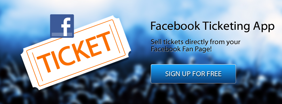 Eventbee Ticketing Application for Facebook