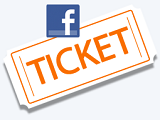Facebook Ticketing Application